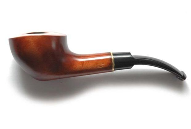 "Tobacco smoking pipe ""Dakota"" 6 inches Tobacco Pipe. Hand Carved wooden pipe. Best Price • Wooden Look - Wedding, Birthday, Unique Furniture & Home Decor Wooden Look – Wedding, Birthday, Unique Furniture & Home Decor"