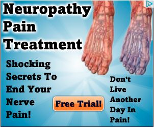Neuropathy? pain treatment trial offer on BeautyTrials.com