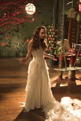 "Christina Ricci in ""Penelope"" (2006)"