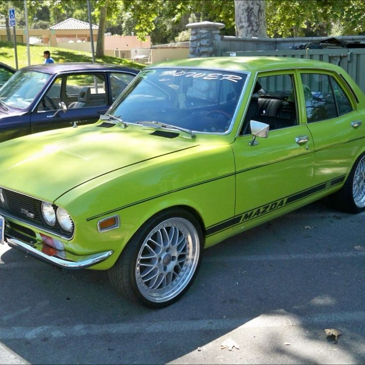 16 best Mazda 323 images on Pinterest | Japanese cars, Cars and ...