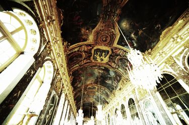 #ChâteauDeVersailles #photography #paintings #versailles