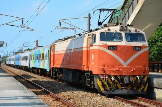 2018台鐵最新推出「 郵輪式列車旅遊行程 」!火車、食宿、景點參觀、專人導覽一次通包! - Yahoo奇摩旅遊