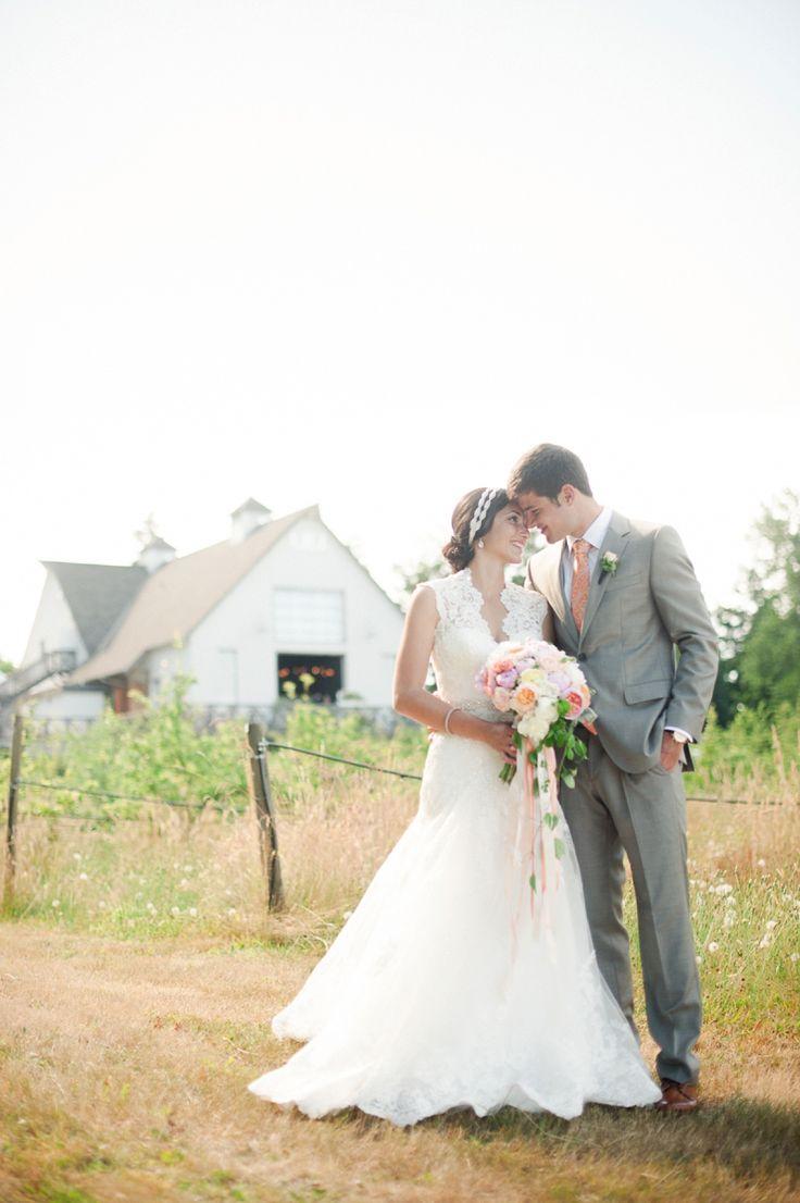 Vancouver Island Wedding at Sea Cider Farms | Vasia Wedding Photography