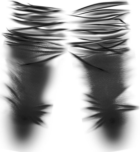 Bigode laser para jeans - Design to laser engraving machine for jeans ( laser…