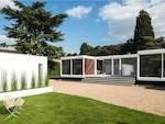Thumbnail 4 bedroom detached house for sale in Manor Way, Holyport, Maidenhead, Berkshire