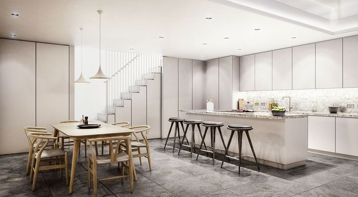 CGarchitect - Professional 3D Architectural Visualization User Community | london living