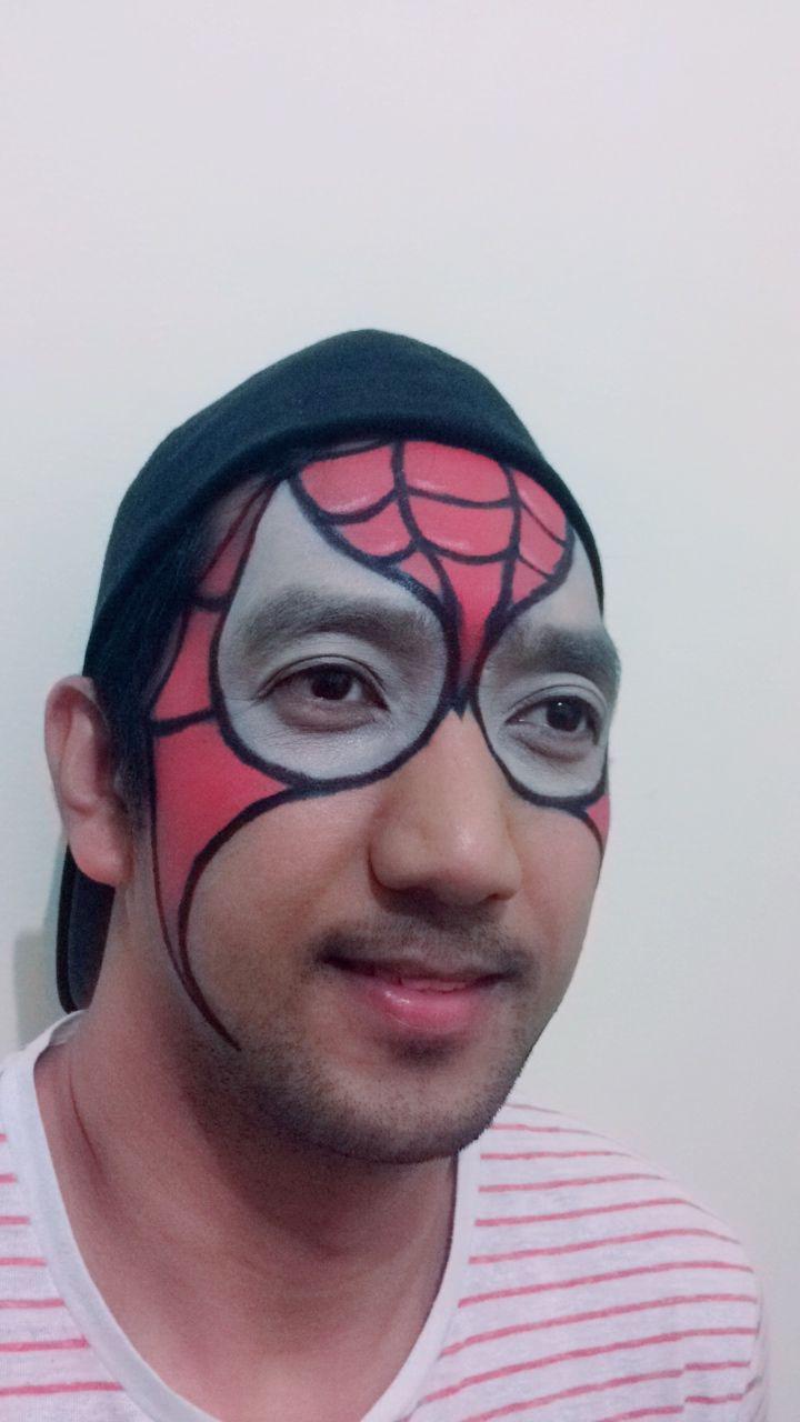 My Spiderman 😍