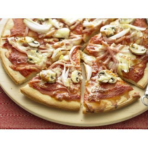 Pizza capricciosa recipe - By Australian Table