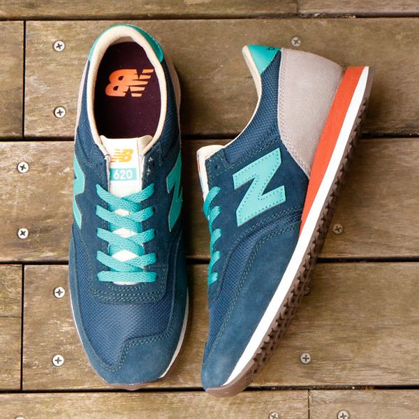 New Balance Archives