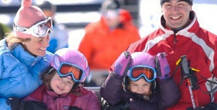 Okemo >> 6 Super Ski Deals for Families | MiniTime.com