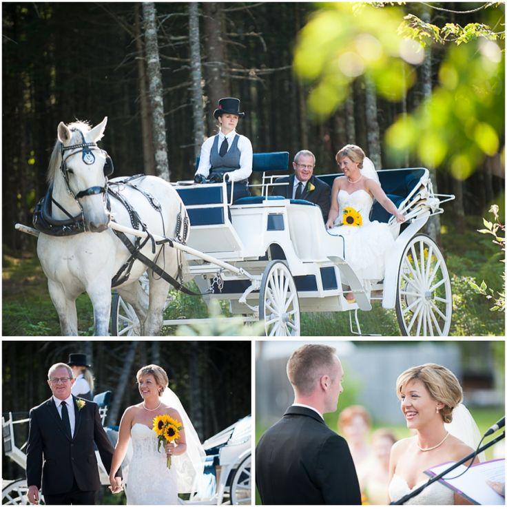 Hatfield Farm Wedding, Halifax wedding photography, Danielle + Chance