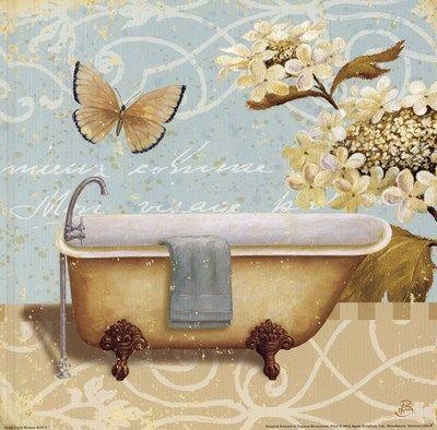 bathing.quenalbertini: Light breeze bath, Daphne Brissonnet