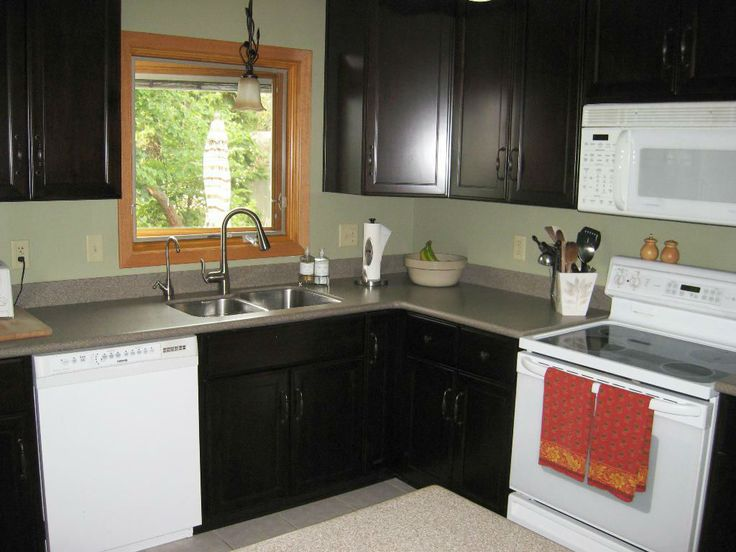 L Shaped Kitchen Designs for Small Kitchens - Interior House Paint Colors Check more at http://www.freshtalknetwork.com/l-shaped-kitchen-designs-for-small-kitchens/