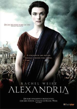 """""""Alexandria"""" (Ágora - 2011)"""