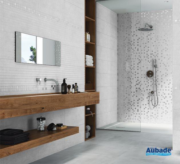 19++ Faience salle de bain aubade inspirations