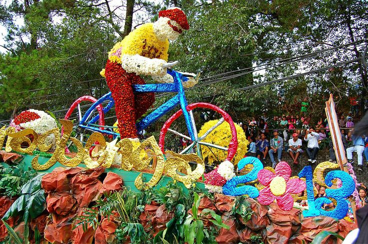 panagbenga festival one of baguios strenght Panagbenga 2016 or the baguio flower festival is one of the much awaited event in the philippines, not only by residents in baguio city but by tourists as well through the years this festival tallied record breaking attendance during the month-long celebration.