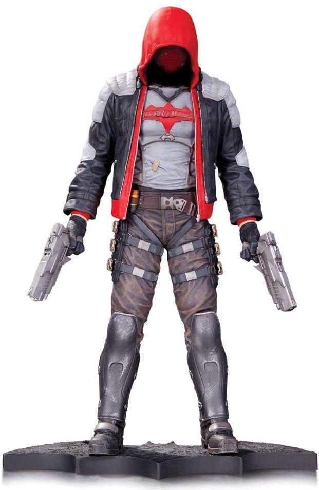 Batman Arkham Knight - Red Hood