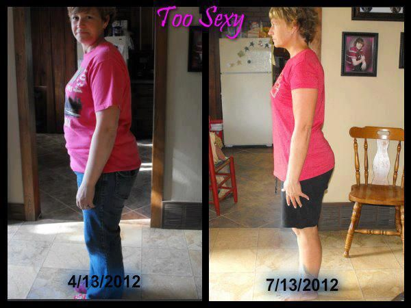 "Another AMAZING TRANSFORMATION: 90 day challenge participant Pamela Farrell says ""I LOVE SKINNY FIBER!"" She has lost 18 pounds and 35 inches all over her body! She looks simply AWESOME! Join the challenge and give yourself the FULL 90 DAYS! Not 1 week, Not 1 Month!! Folks kill me done put on 200 lbs in 20 yrs and want Skinny Fiber to help them loose it all in 30 dayz! smh.. CHANGE YOUR LIFESTYLE and Quit looking for a QUICK FIX! http://www.UBSkinnyChallenge.com/"