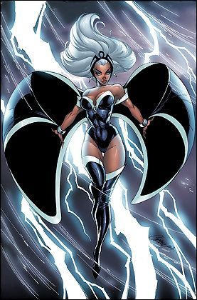 161 Best Marvels Storm Images On Pinterest