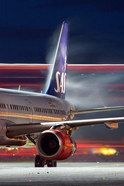 El grupo SAS, anteriormente Scandinavian Airlines System, es hoy Scandinavian Airlines, la aerolínea líder del norte de Europa, con más de 800 vuelos diarios a 125 destinos en Escandinavia. #vueloseuropa
