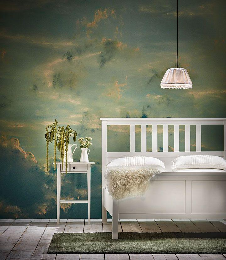 Hol dir traditionelles schwedisches Design nach Hause - mit unserer HEMNES Serie.