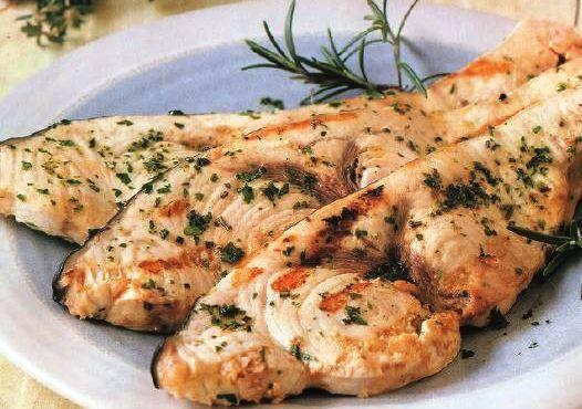 Pesce spada agli aromi - La ricetta di Buonissimo