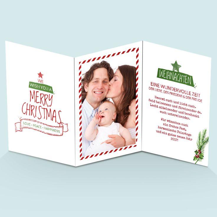 25 einzigartige pers nliche weihnachtsgr e ideen auf pinterest weihnachtskartenbilder wish. Black Bedroom Furniture Sets. Home Design Ideas