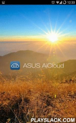 ASUS AiCloud  Android App - playslack.com ,  AiCloud 2.0 first debut[Important] [Important] [Important] [Important] [Important] - If possible, try to uninstall the previous version and install this new update.- Some features need to work with compatible firmware versions, please make sure that your router's firmware is stay up to date. [Important] [Important] [Important] [Important] [Important] Full functional supported models currently: http://event.asus.com/2012/nw/aicloud/ ASUS AiCloud is…