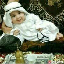 Lil arab..