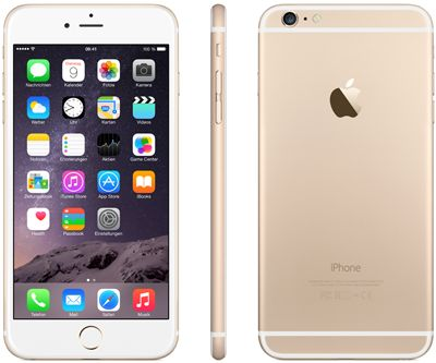 Apple iphone 6S Plus 128GB Gold Visit our site before you buy: http:/