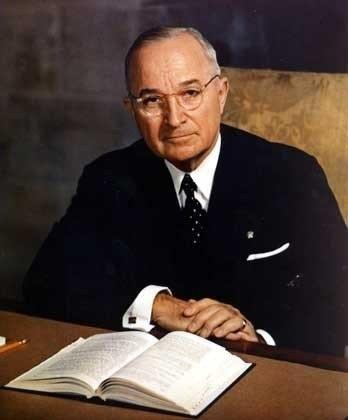 Читая биографии великих людей, я обнаружил, что свою первую победу они одержали над собой.  Гарри Трумэн