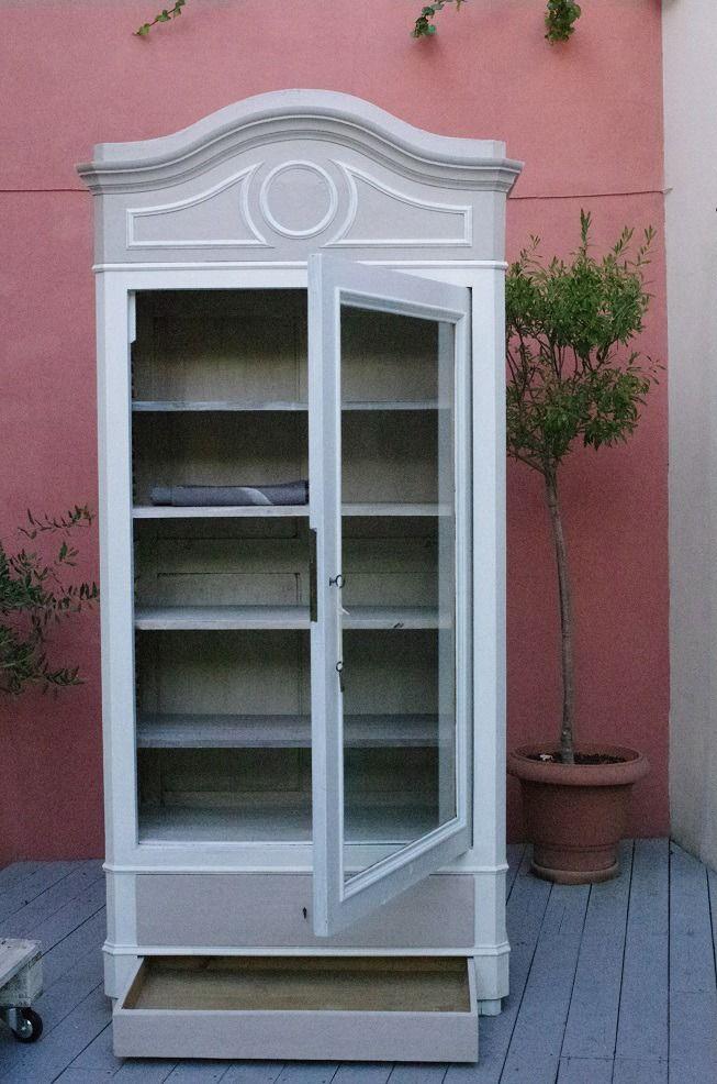 1000 id es sur le th me armoire peinte sur pinterest for Restaurer un vieux meuble en bois