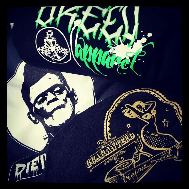 www.dieingbreedapparel.com  (dieing breed, dieing breed apparel, rockabilly, rockabilly clothing, men's fashion, men's clothing, men's apparel, apparel, frankenstein, mermaid, anchor)