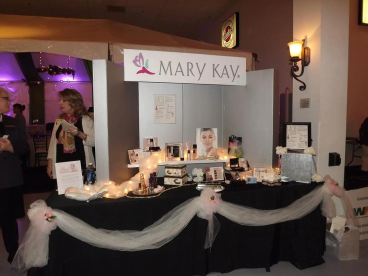 Mary Kay was among our 2012 vendors
