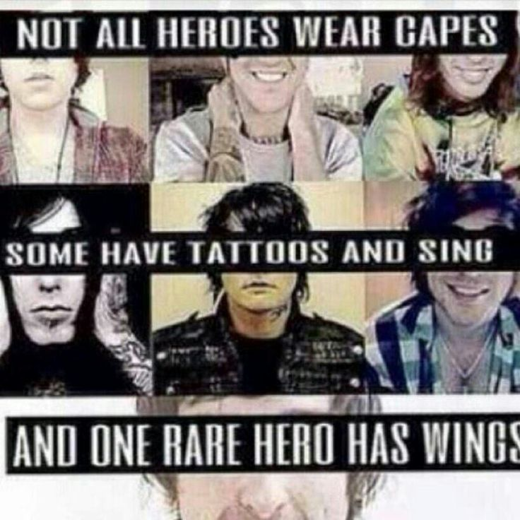 Mitch </3 every time I hear something about him, my heart dies.