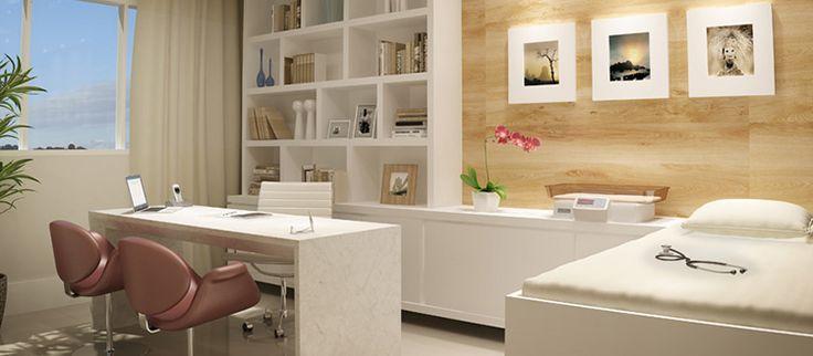 Da escolha do local de trabalho à decisões de qual categoria de clínica escolher, veja algumas dicas sobre como montar seu consultório.