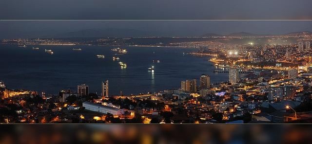 Valparaíso.  Tours in Valparaiso: reservas@chiletravelway.com