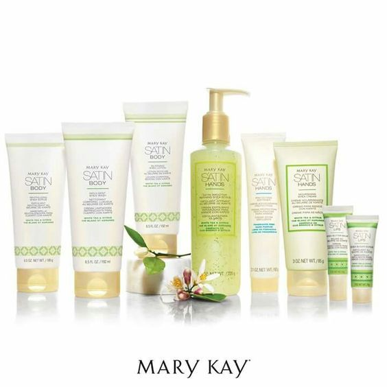 Are you fan of Mary Kay Satin Lips and Satin Hands? NEW Satin Body is here! Let your shower be your escape.