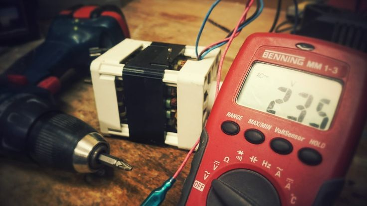 How to use Digital Multimeter correctly for diagnosis a circuit fault?  #Electronic #Control #System #Automation #Circuit #Yantra #Education