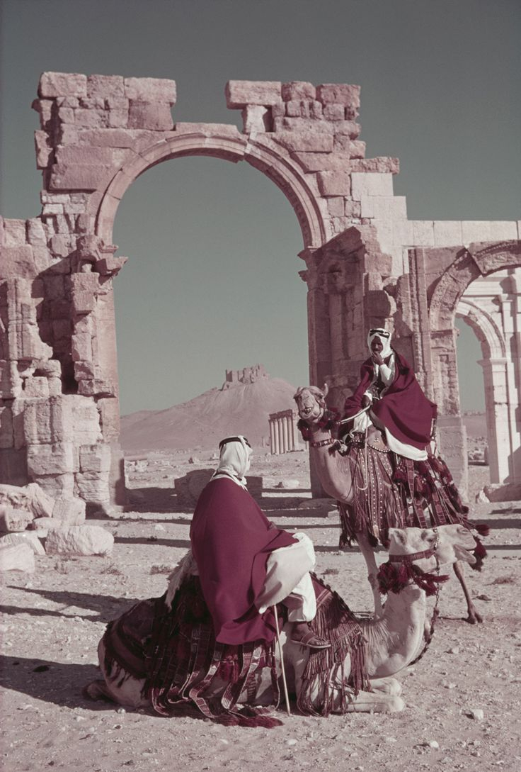 Picture of Palmyra Arch