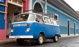 Volkswagen van – Comprehensive car insurance in Panama for a vehicle that costs around US $30,000 is around $50 monthly.