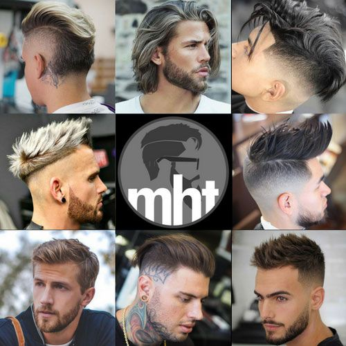 There may be nothing more defining to a guy's look than his hairstyle. Getting one of the best stylish haircuts for men can mean the difference between a fashion faux pas and being known as the hot guy who has style and fashion sense! To make it easy for guys to match their style with …