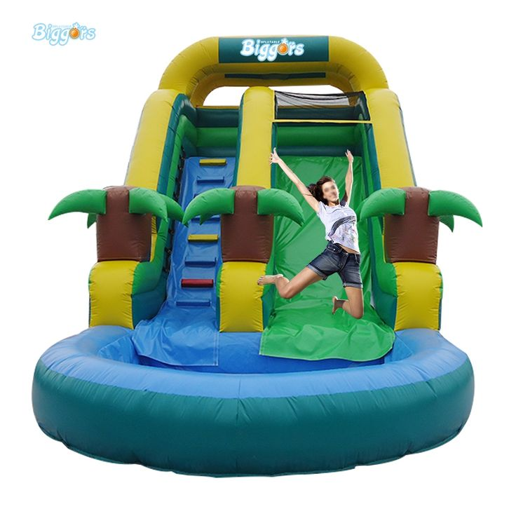 1547.00$  Watch here - http://aiag2.worlditems.win/all/product.php?id=32791744423 - Sea Shipping 7x3.5x3m Tobogan Inflable Inflatable Pool Water Slide  Kids Toys Water Slides