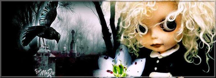 Portadas para tu facebook: Portada para face de hallowen