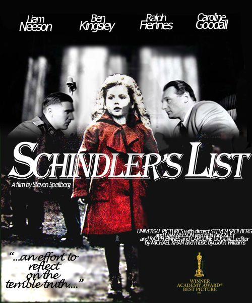Schindler's list #Schindler's_list_movie | #Steven_spielberg_movies | #Steven_spielberg | #Best_drama_movies | #Oscar_movies_list | #Moving_movie | #Oscar_list