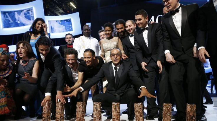 """""""Timbuktu"""" triumfatorem Cezarów. Zabierze Oscara """"Idzie""""? http://www.tvn24.pl/kultura-styl,8/cezary-2015-timbuktu-zdobywa-najwiecej-statuetek,517371.html"""