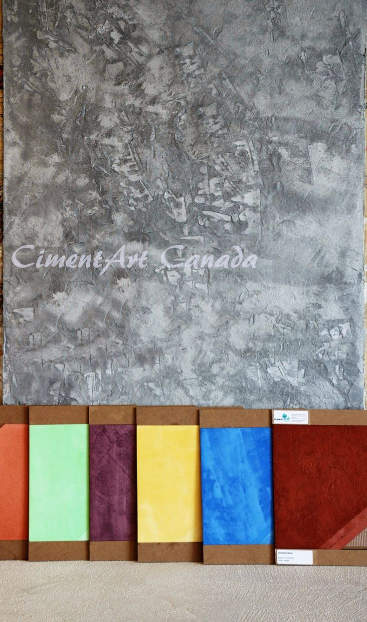 Welcome to look in our inspiring showroom Our #Floors #Walls and #Countertops in our Showroom Mississauga — at CimentArt Canada Inc.