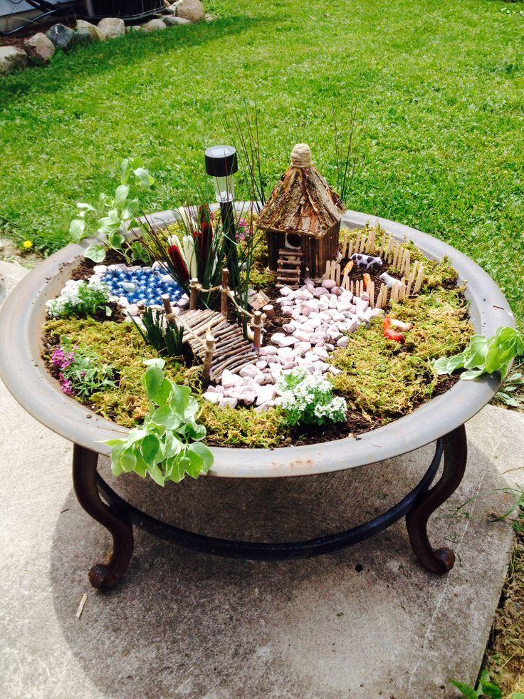 My Fairy Garden Farm.