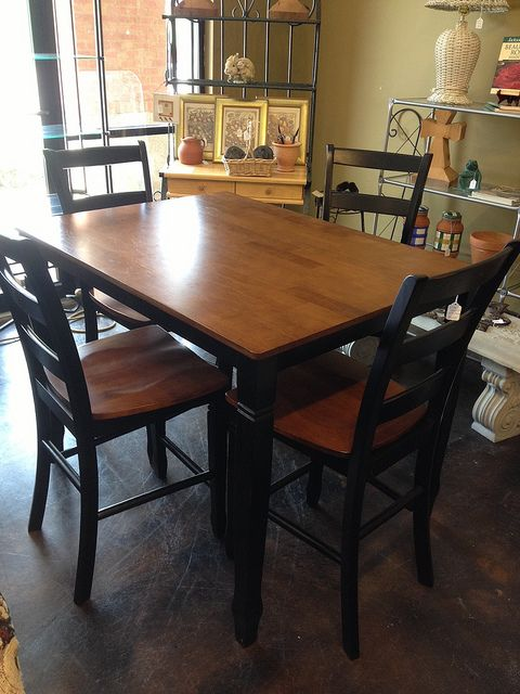 The  best  about NEW KITCHEN TABLE on Pinterest  Home
