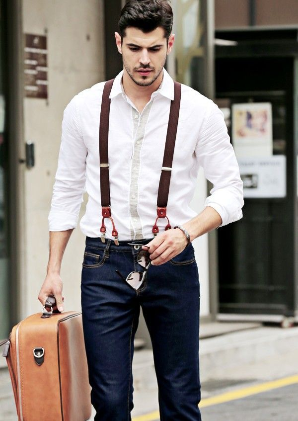 Wear for men how to suspenders recommendations dress in winter in 2019